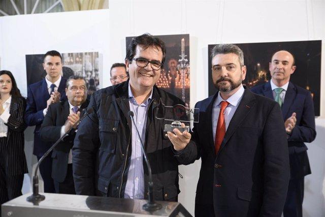 La exposición 'La otra mirada' de Focoal se puede visitar en la Diputación.