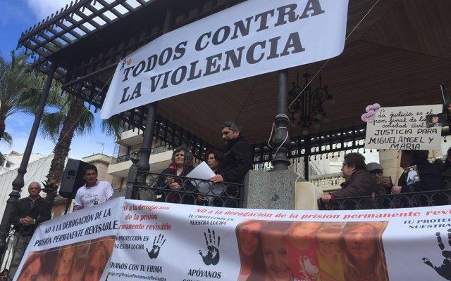 Ruth Ortiz ve 'patético e indignante' que el PP 'quiera aprovecharse de las víctimas'