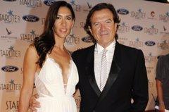 Lorena Aznar guarda silencio sobre el divorcio con Pepe...
