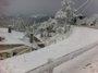 Activado el nivel 1 de emergencias invernales en la Comunidad de Madrid por las nevadas en la sierra