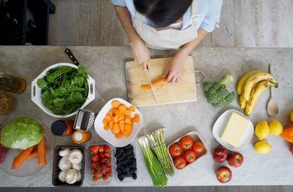 Beneficios de la dieta mediterránea en la menopausia