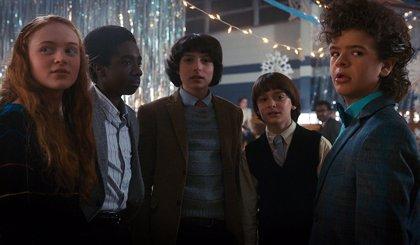 Los niños de Stranger Things cobrarán hasta 12 veces más por la 3ª temporada