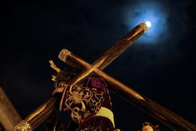 Gran Poder. Semana Santa de Sevilla