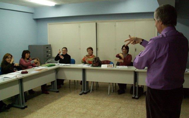 El Complejo Hospitalario de Jaén imparte más de 50 cursos de formación para sus profesionales en el primer trimestre