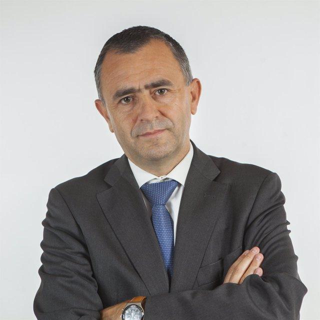Fernando Giménez Barriocanal