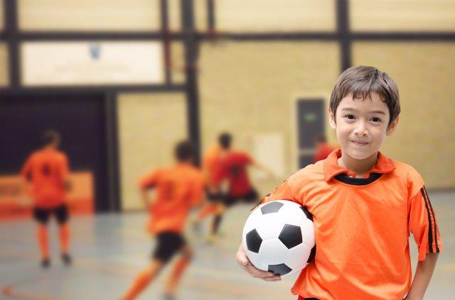 La educación y el respeto en el deporte se introducirán en la vida escolar