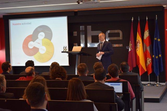 Incibe Trabaja En Dos Proyectos Internacionales Para Posicionar A España Como Un