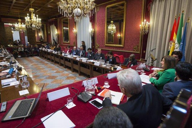 Reunión global de ONU-Hábitat