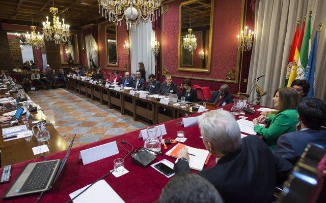 La Junta defiende ante la reunión global de ONU-Hábitat un modelo de ciudad 'inclusiva y espacio de igualdad'