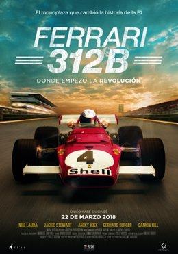 Cartel F1