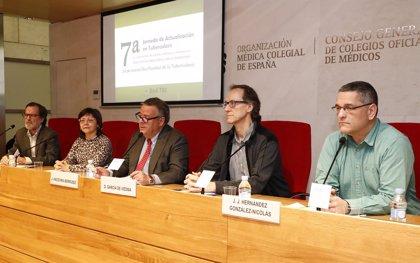 En España solo se notifican el 50-70% de los casos de tuberculosis, según experto