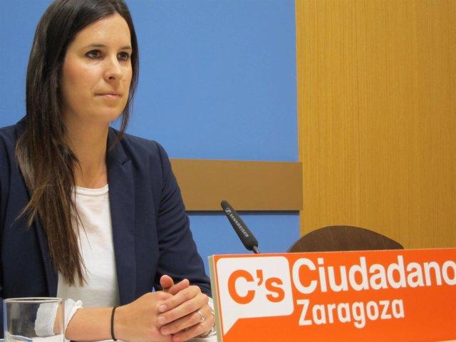 Cristina Garcia