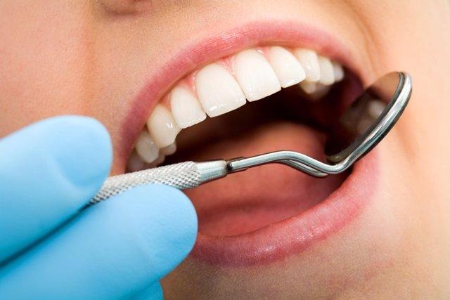 Encias, boca, dientes