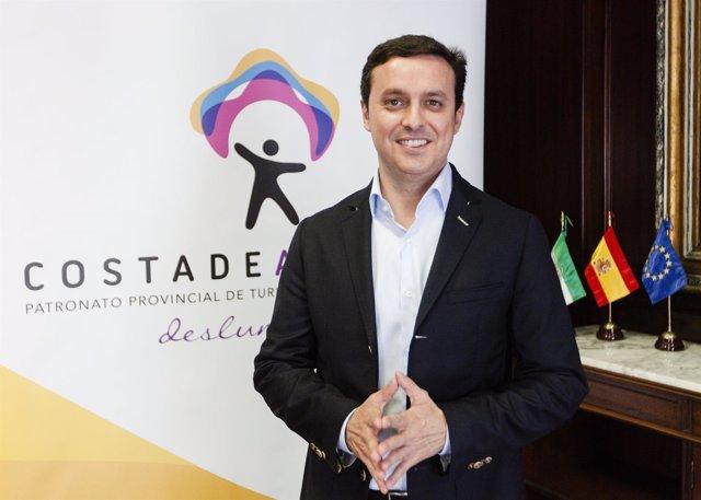 Diputación lanza una nueva operativa para captar turistas europeos.