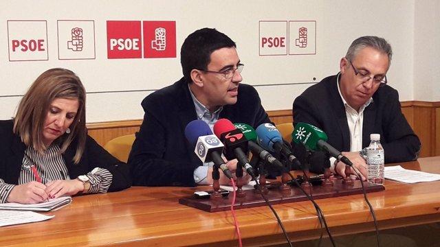 Mario Jiménez, este martes
