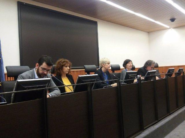 Xnet y Asufinb presentan una iniciativa sobre demandas colectivas
