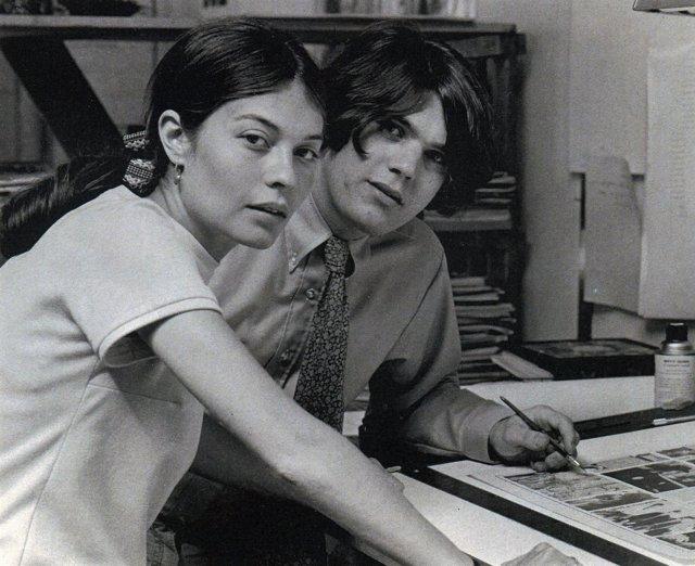 Rolling Stone Magazine: Más De 50 Años De Historia En Movistar