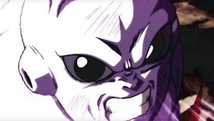 Dragon Ball Super: El secreto del nuevo poder de Jiren
