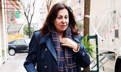 Carmen Martínez-Bordiú, su reacción tras el altercado de su novio Tim con la policía