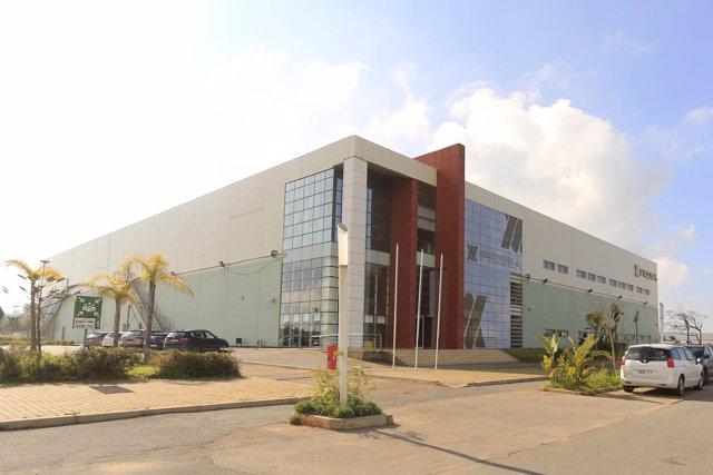 Nuevo centro de producción de Ficosa en Rabat (Marruecos)
