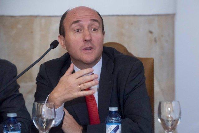 Jesús María Hernández Rivas