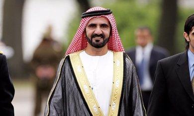 La hija del Emir de Dubai desaparecida tras denunciar las torturas de su padre