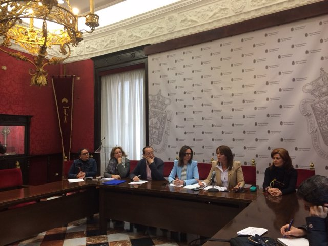Presentación de una moción del PP en apoyo a Venezuela