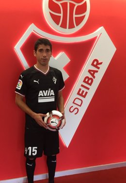 José Ángel Cote Eibar