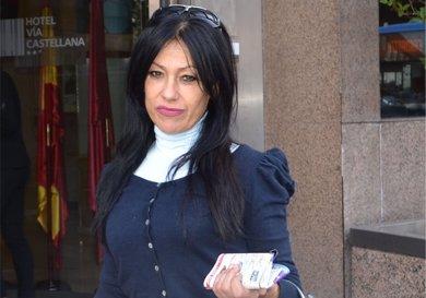 Maite Galdeano desaparece de la televisión por una grave enfermedad