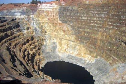 Gravísima destrucción del medio ambiente en las minas de oro
