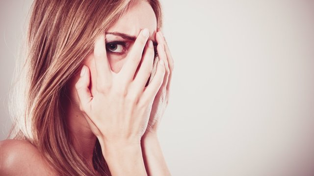 El color tu cara delata tus emociones
