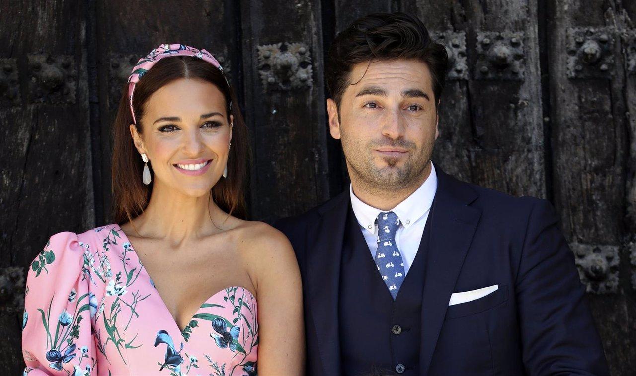 CONFIRMADO: Paula Echevarría y David Bustamante firman el divorcio