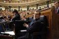 RAJOY AVISA AL PSOE DE QUE SI NO SE AVIENE A UN ACUERDO PARA LAS PENSIONES APROBARA MEDIDAS SIN ELLOS