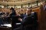 Rajoy avisa al PSOE de que si no se aviene a un acuerdo para las pensiones aprobará medidas sin ellos