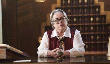 Kathy Bates regresa a American Horror Story en su octava temporada