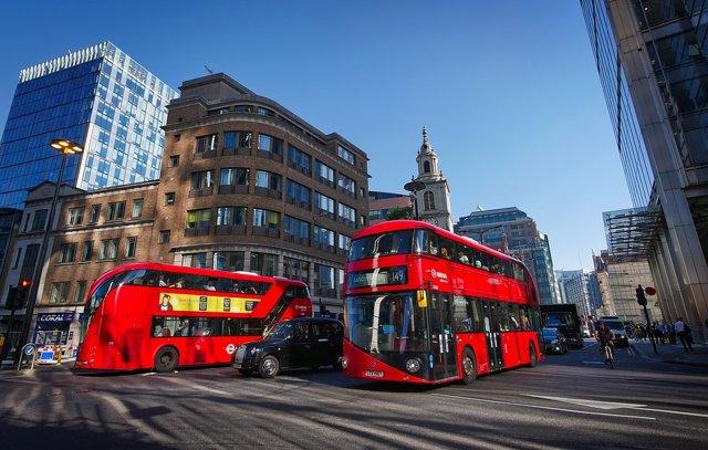 Autobuses de guía turística