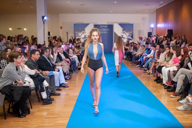 Cesine Fashion Show
