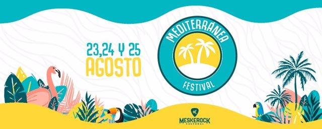 MEDITERRÁNEA FESTIVAL