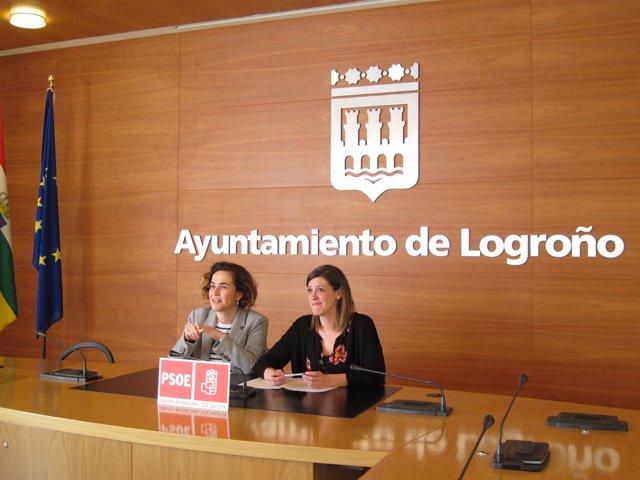 El PSOE pide Centro Participación Activa