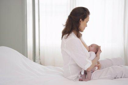 Menos sibilancias y jadeos gracias a la lactancia materna