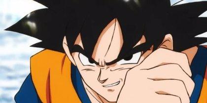 Dragon Ball Super: El tráiler de la película muestra el nuevo aspecto de  Goku