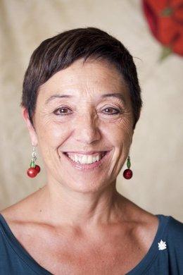Mariona Quadrada (CUP), regidora de l'Ajuntament de Reus (Tarragona)