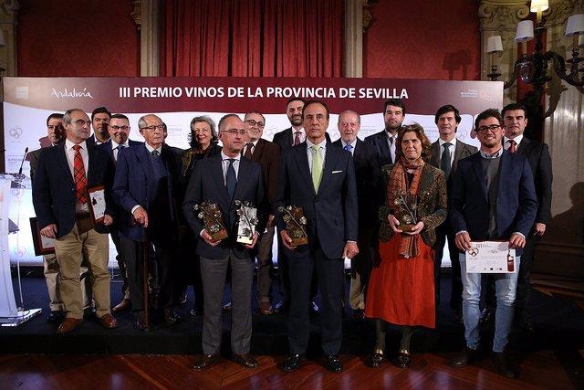Np La Marca Alcalareña De Vinos Florum Presenta Su Vermut En La Iii Edición Del