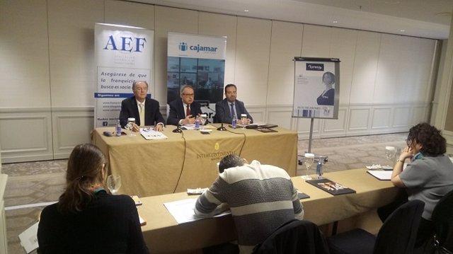 AEF Asociación Española de Francuiciadores