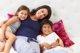 6 maneras de conectar a tope con tus hijos