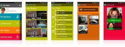 La aplicación móvil 'Soy Cappaz' favorece la independencia de personas con discapacidad intelectual en todo el mundo