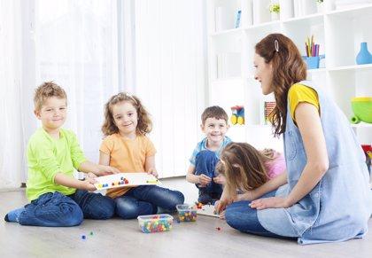 Juego y aprendo: juegos para desarrollar habilidades