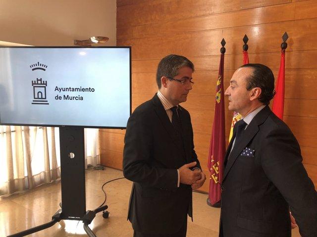 El concejal Jesús Pacheco presenta las actividades de Turismo