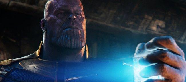 Vengadores Infinity War: Thanos consigue las seis Gemas del Infinito en la nueva imagen (MARVEL STUDIOS)