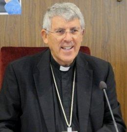Arzobispo de Toledo, Braulio Rodríguez